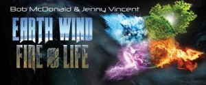 Earth, Wind, Fire and Life @ St. James Anglican Church | Vancouver | British Columbia | Canada