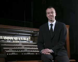 Workshop with Montreal Symphony Orchestra Organist in Residence and RCCO Travelling Clinician Jean-Willy Kunz @ St. John's Shaughnessy Anglican Church